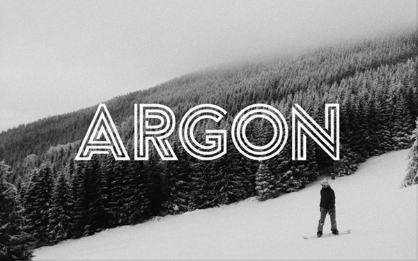 Argon1