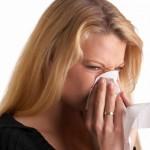Аллергия на пыльцу деревьев