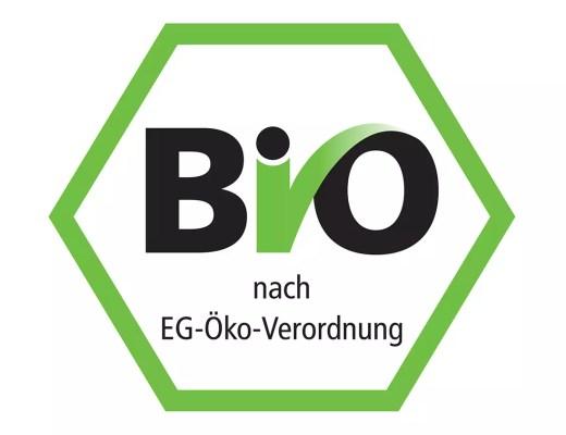 Das Deutsche Bio-Siegel