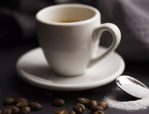 Coffee without sugar – for many of us quite unthinkable