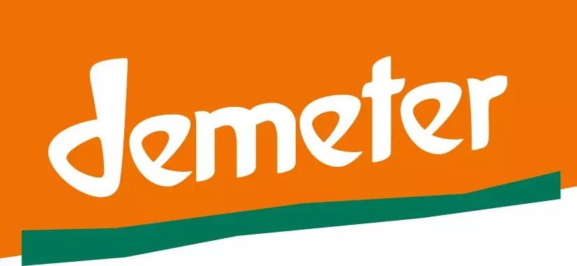 Demeter-Logo