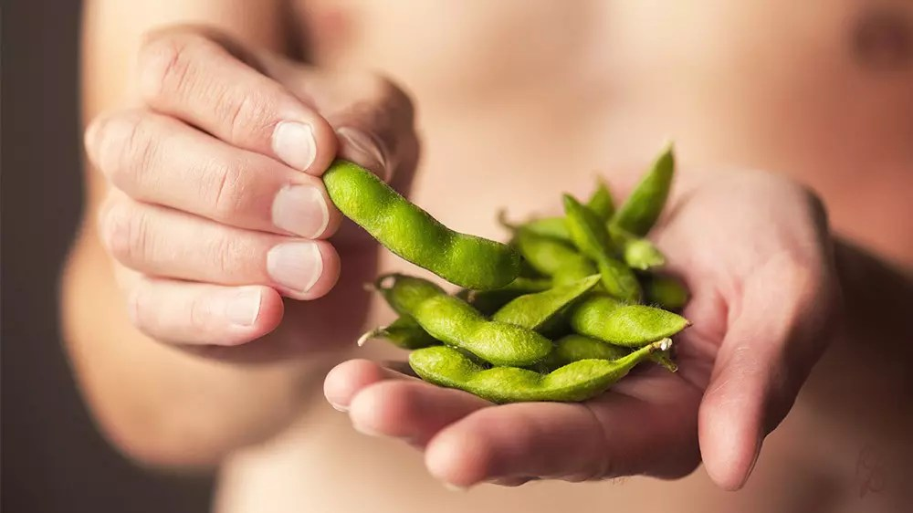 No, men do not grow breast from eating soy – just fake news and alternative facts