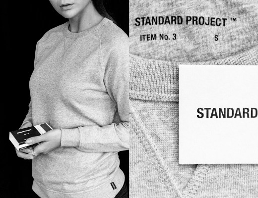 Standard Project meets Rosa Lazic