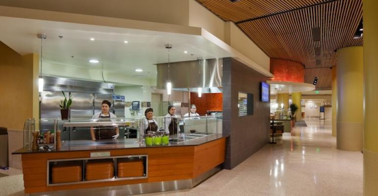 Cafeteria Food Public Schools