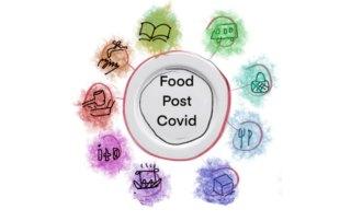 Food Post Covid Forum