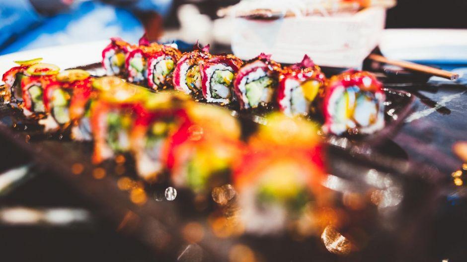 steffen henssler startet sushi delivery
