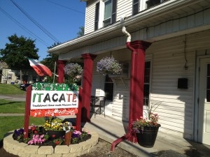 Itacate Front