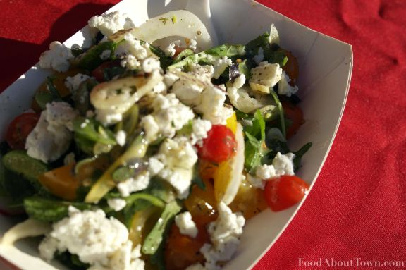 BNM Bean Salad
