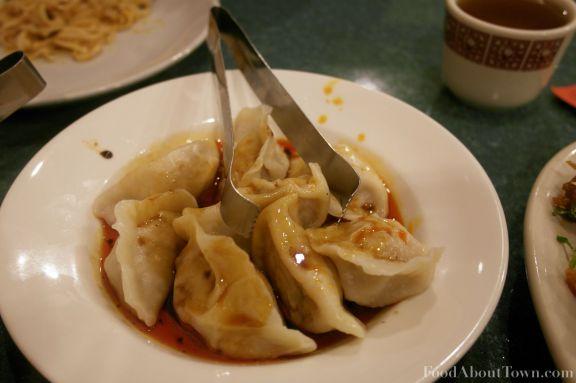 HCR Dumplings