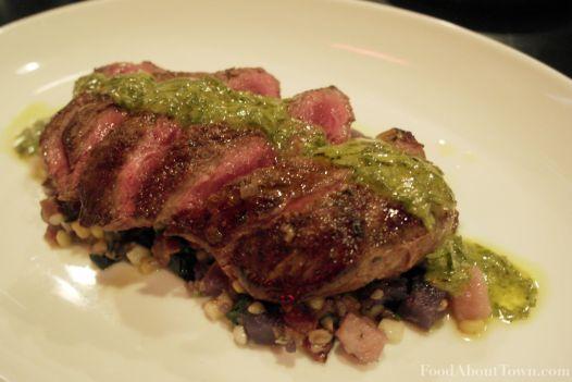 Avvino Steak