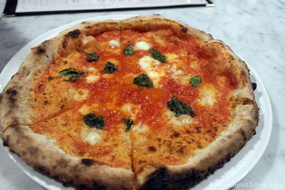 Branca Opening Margherita