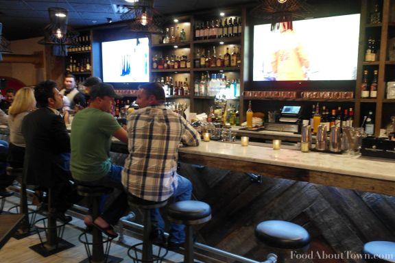 Branca Opening Bar