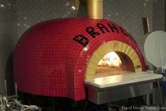 Branca Opening Oven