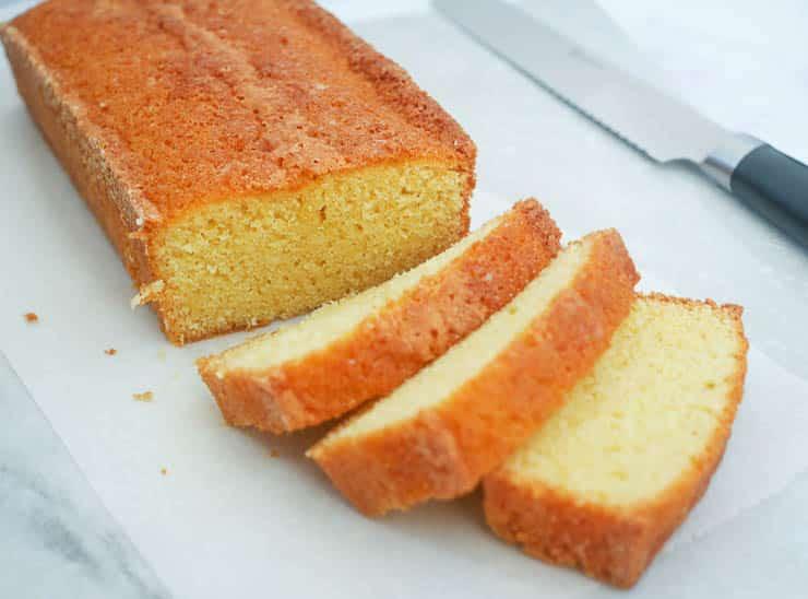 Cake | Foodaholic.nl