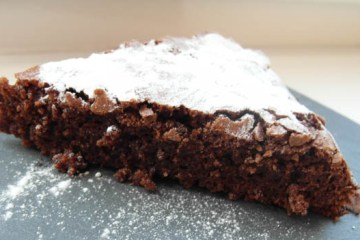 Wolkencake | Foodaholic.nl