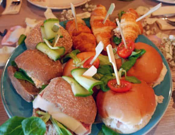 Afternoon tea bij de Espeterhoeve | Foodaholic.nl