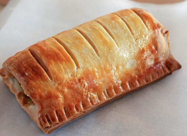 Glutenvrije kroketbroodjes | Foodaholic.nl