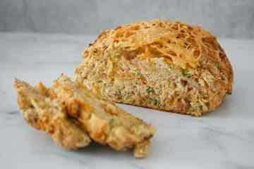 Makkelijk brood | Foodaholic.nl