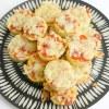 Borrelbroodjes met salami | Foodaholic.nl