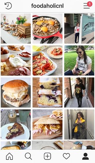 Wat gebruik ik allemaal op mijn mobiele telefoon? | Foodaholic.nl