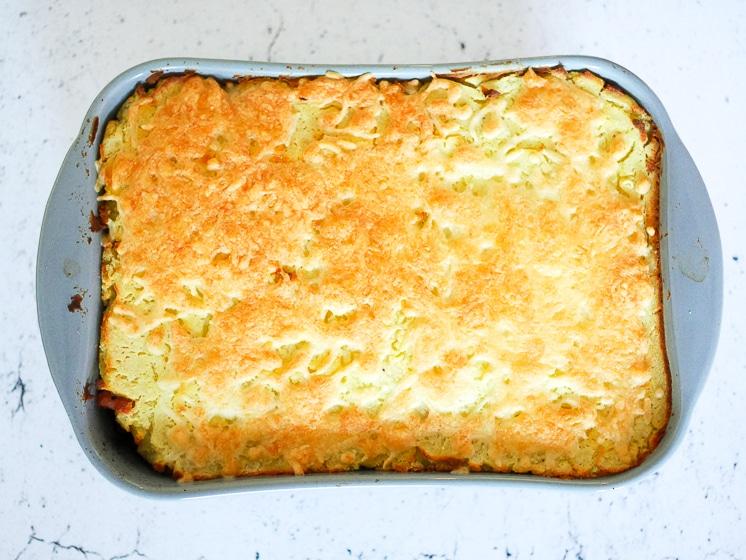 Rode kool ovenschotel met gehakt | Foodaholic.nl