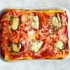 Vegetarische lasagne met gegrilde courgette | Foodaholic.nl