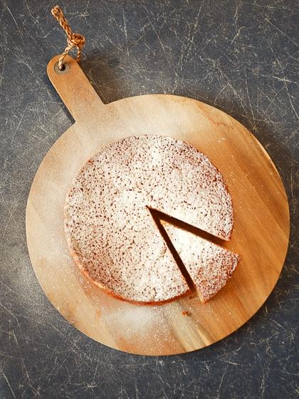 Mandarijnencake | Foodaholic.nl