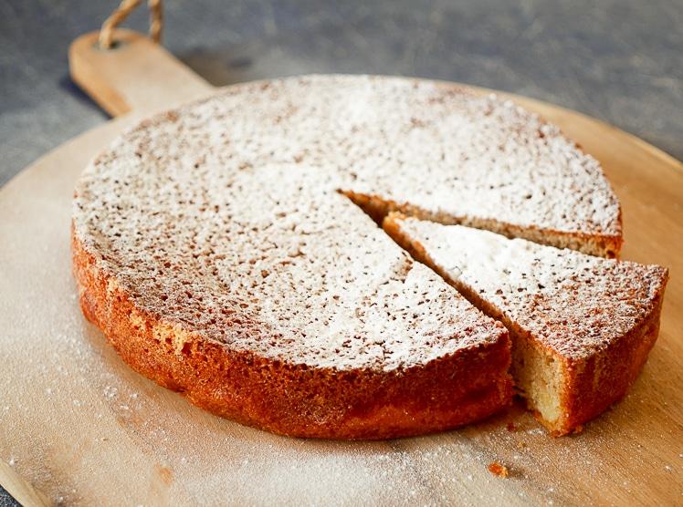 Mandarijnencake   Foodaholic.nl