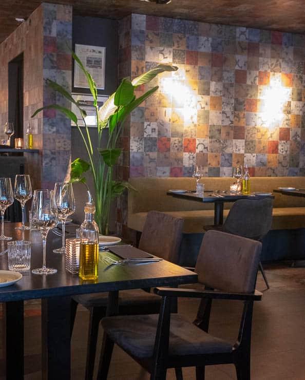 DIGA in Haarlem   Foodaholic.nl