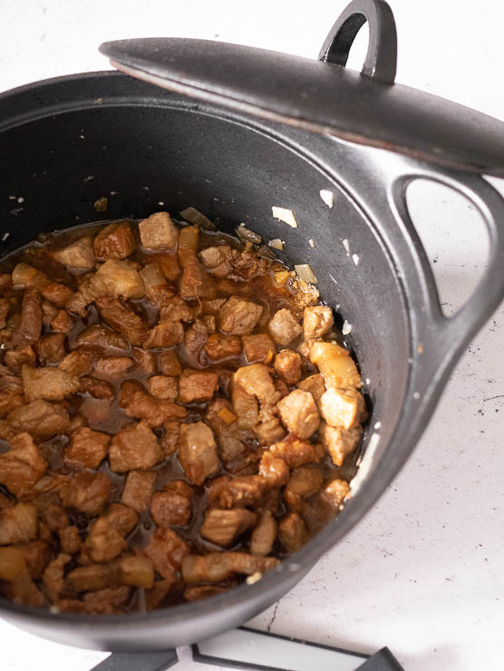 Babi ketjap | Foodaholic.nl