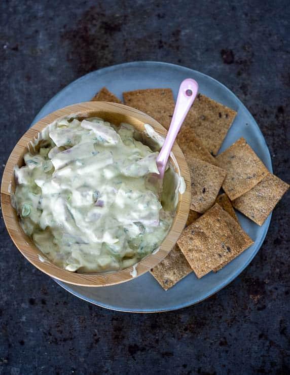 Beenham salade   Foodaholic.nl