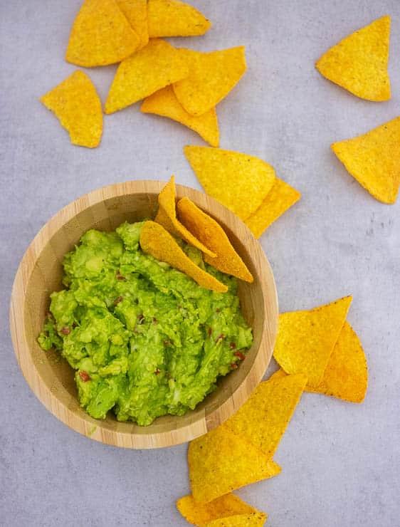 Zelf guacamole maken | Foodaholic.nl