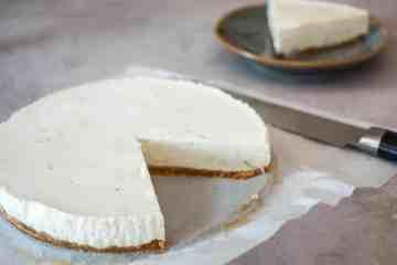 Ontbijttaart met bastognekoek en limoen | Foodaholic.nl