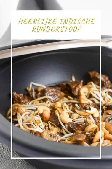 Heerlijke Indische runderstoof | Foodaholic.nl