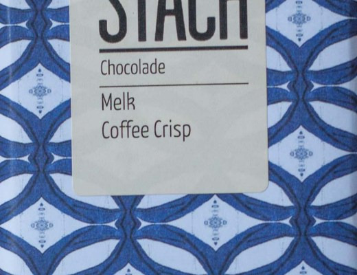 Stach Melk Coffee Crisp