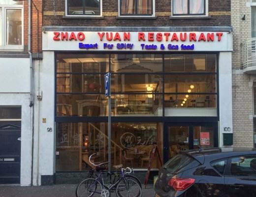 Zhao Yuan Restaurant