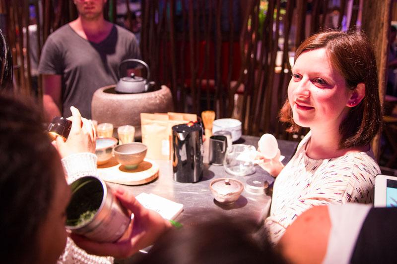 Dutch Tea Festival