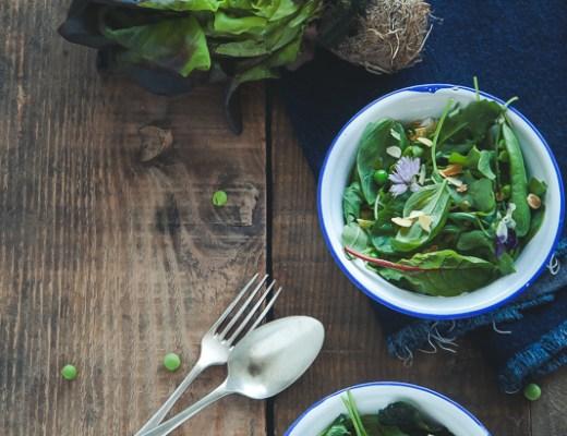 Masterclass salade