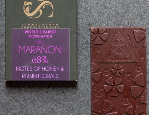 Solkiki Marañon 68 procent