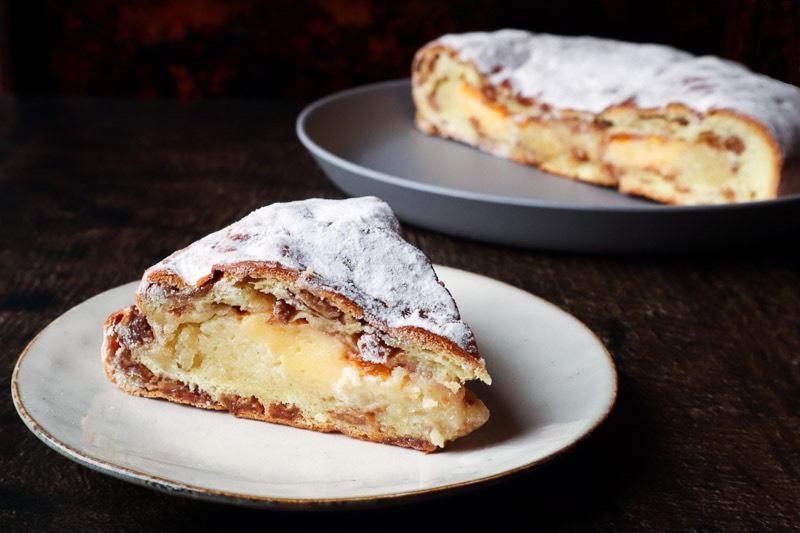 Nijmeegs Marikenbrood