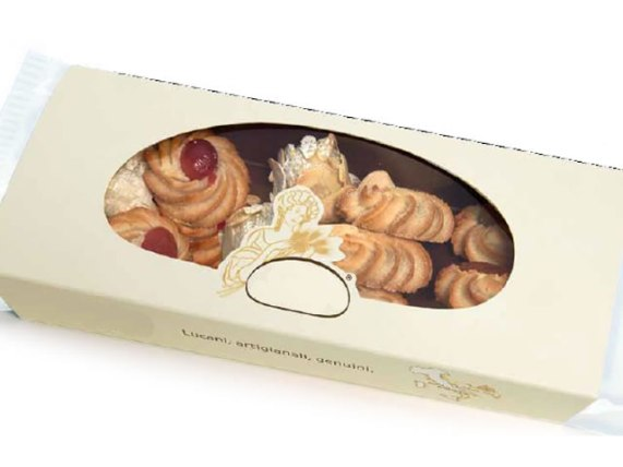 pasta di mandorle biscotti tradizionali forno sorelle palese basilicata lucania
