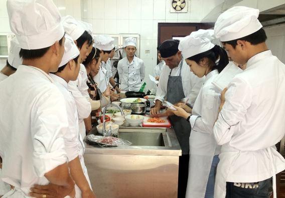 VAVC Hospitality Training College