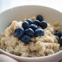 Amazing Oatmeal Nutrition Facts