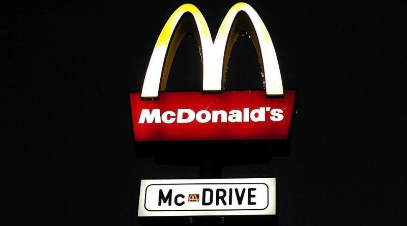 mcdonalds nutrition