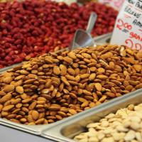 Nuts, Dry Fruits, Seeds And How They Should Be Eaten