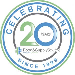 20 FS logo