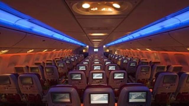long-flights
