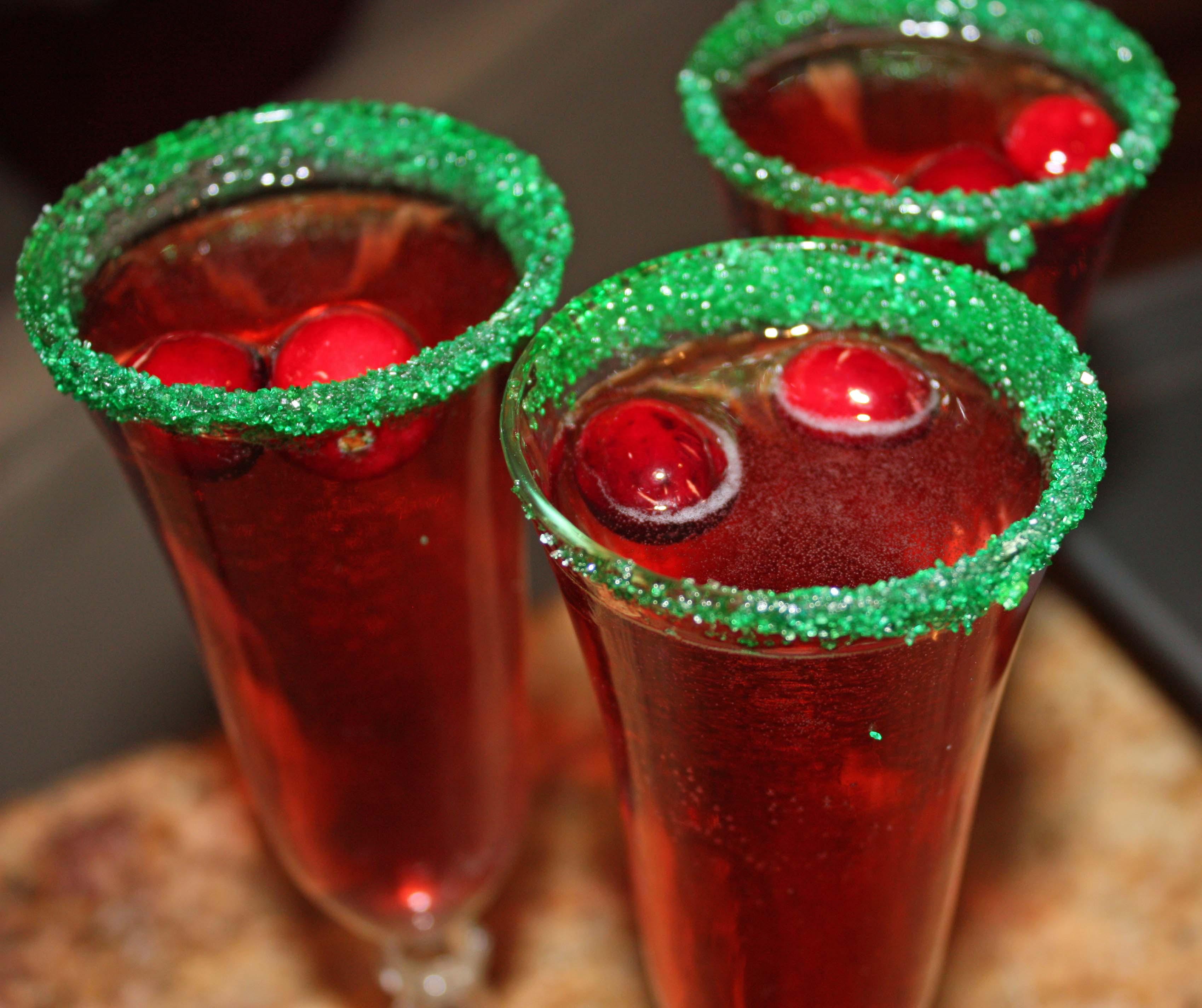 7 Most Popular Christmas Drinks