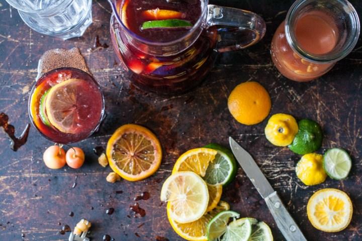 sangria-recipe
