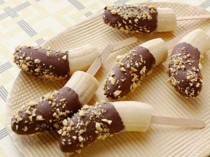 banana-chocolate